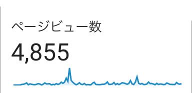 ブログ3ヶ月目収益