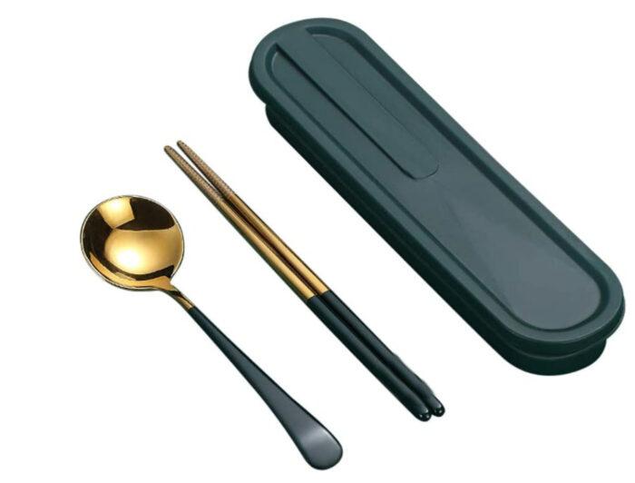 スプーン有料化!おしゃれなマイスプーン・お箸おすすめ5選。スタイリッシュを持ち歩こう!