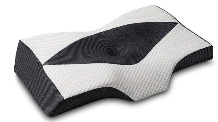 【口コミ・評判】オススメの枕をレビュー!掃除機並みの爆音いびきからスースーへ。これで家族に迷惑を掛けない