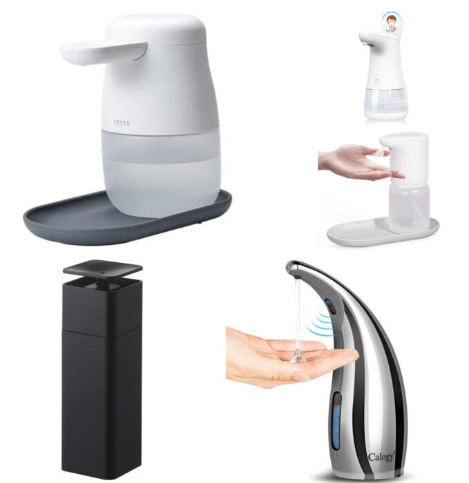 【アルコール・手洗い】除菌に便利!ディスペンサーおすすめをご紹介!